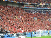 Belgium v Italy 10
