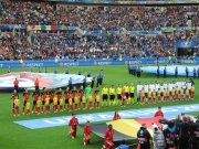 Belgium v Italy 13