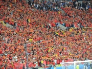 Belgium v Italy 14