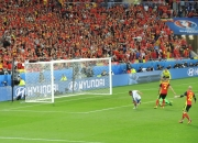 Belgium v Italy 15