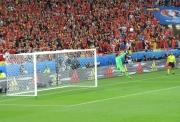 Belgium v Italy 18