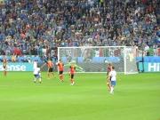 Belgium v Italy 19