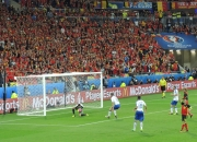 Belgium v Italy 20