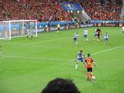 Belgium v Italy 21