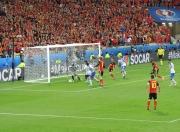 Belgium v Italy 22