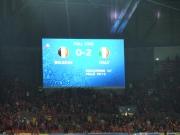 Belgium v Italy 26