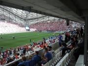 Iceland v Hungary 07