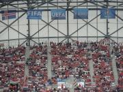 Iceland v Hungary 26