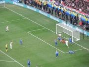 Iceland v Hungary 29