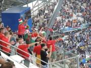 Iceland v Hungary 35