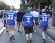 Iceland v Hungary 39