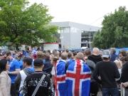 Iceland v Portugal 14