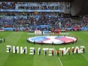 Iceland v Portugal 19