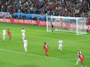 Iceland v Portugal 22