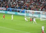 Iceland v Portugal 23