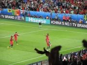 Iceland v Portugal 25