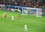 Iceland v Portugal 26