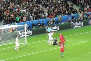 Iceland v Portugal 31
