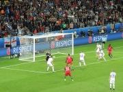 Iceland v Portugal 34