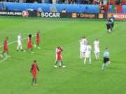 Iceland v Portugal 35