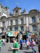 Ireland v Italy 09