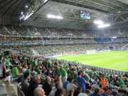 Ireland v Italy 16