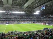 Ireland v Italy 17