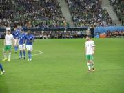 Ireland v Italy 24