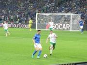 Ireland v Italy 31