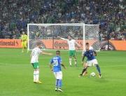 Ireland v Italy 33