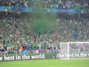 Ireland v Italy 35