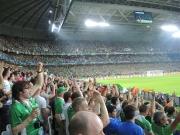 Ireland v Italy 36