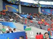 Wales v Russia 16