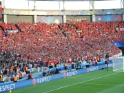Wales v Russia 25