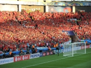 Wales v Russia 28