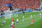 Wales v Russia 29