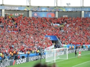 Wales v Russia 30 - 1-0 to Wales