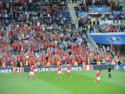 Wales v Russia 31