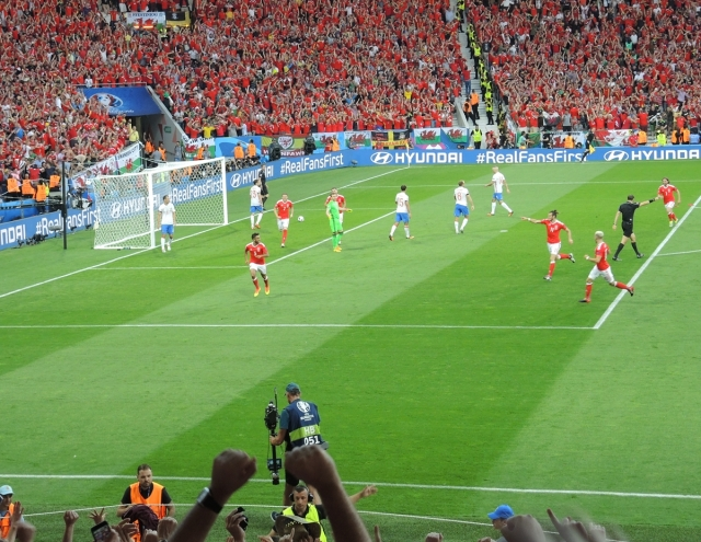 Wales v Russia 33