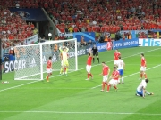 Wales v Russia 41