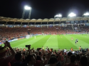 Wales v Russia 42