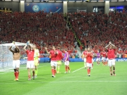 Wales v Russia 44