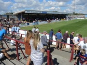 Weymouth v Dorchester 02