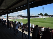 Weymouth v Dorchester 05