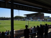 Weymouth v Dorchester 08