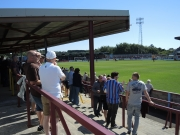 Weymouth v Dorchester 09