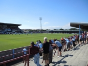 Weymouth v Dorchester 16