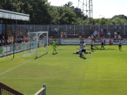 Weymouth v Dorchester 17