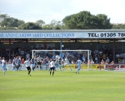 Weymouth v Dorchester 18