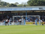 Weymouth v Dorchester 19